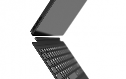 Jide Remix Ultra Tablet. Ένας «κλώνος» του Microsoft Surface με… Android (CES 2015)!