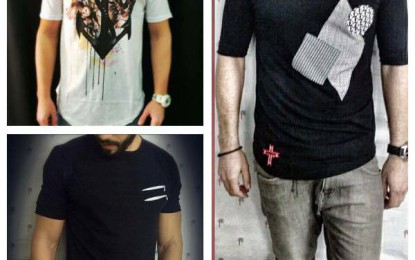 Crossover Fashion: New Collection for Summer 2015