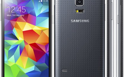 "Samsung Galaxy S5 mini hands-on review: Και S5, και ""mini""!"