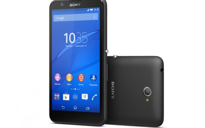 Sony Xperia E4 Hands-On Review: Μία τίμια entry-level πρόταση!