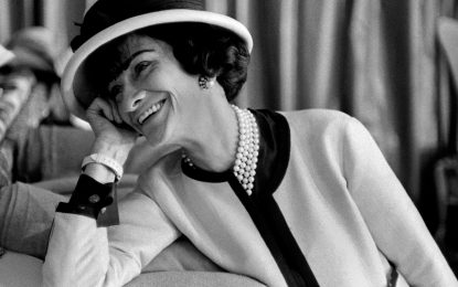 Coco Chanel: Γνωρίστε τη γυναίκα σύμβολο και επαναστάτρια της μόδας