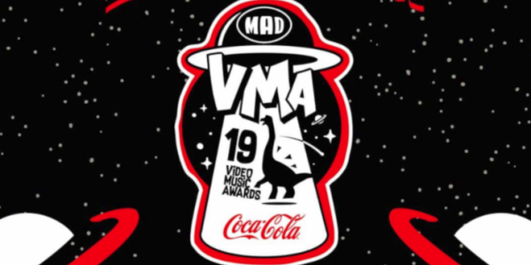Mad Video Music Awards 2019 by Coca-Cola!