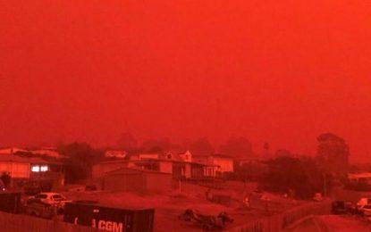 Φωτιές στην Αυστραλία: Στους 12 οι νεκροί(Βίντεο)