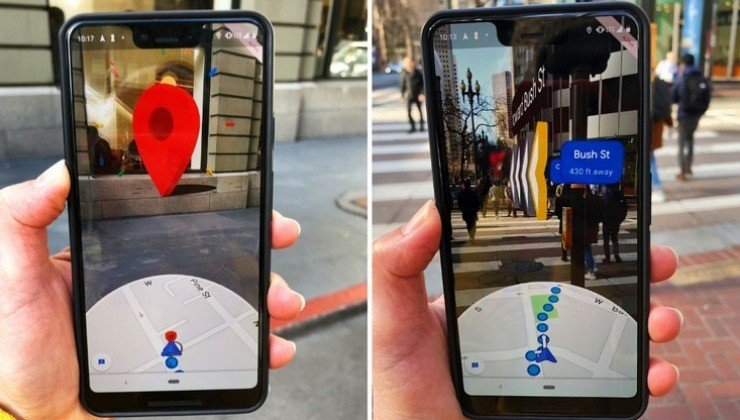 Πώς να γλυτώσετε την παρακολούθηση από το Google Maps(Εικόνες)