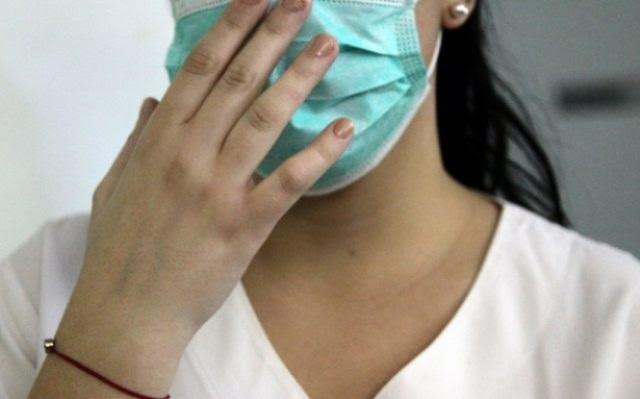 """Έρχεται """"έκρηξη"""" γρίπης λόγω κακοκαιρίας"""