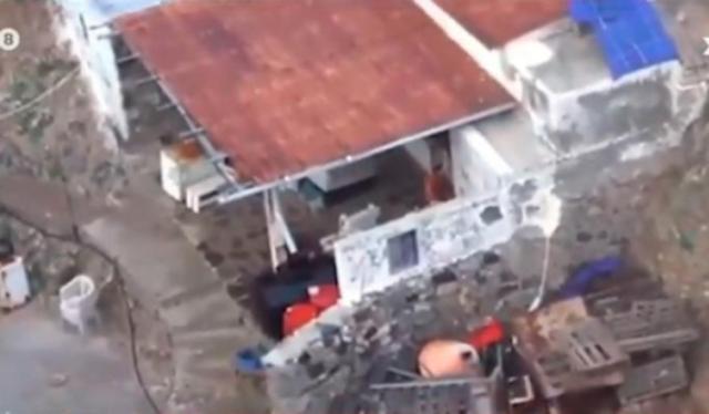 Κίναρος: Η στιγμή που εντοπίζουν την κυρά Ρηνιώ!(Βίντεο)