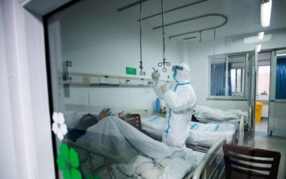 Κοροναϊός: Νέος τρόπος διάγνωσης – «χαστούκι» στην κυβέρνηση! Σπάει κάθε ρεκόρ ο ρυθμός αύξησης των θανάτων