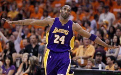 Κόμπι Μπράιαντ: Μαζεύουν υπογραφές για να μπει στο logo του NBA!(Εικόνες)