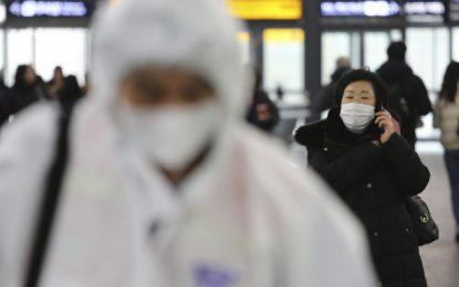 Κοροναϊός: Σε έξαρση ο ιός για τις επόμενες ημέρες