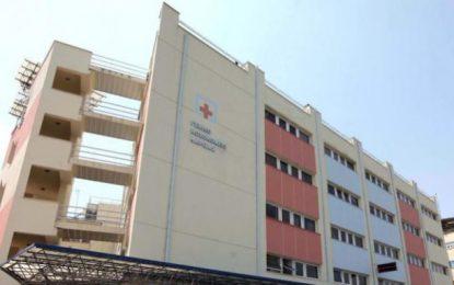 Αναστάτωση στο προσωπικό του νοσοκομείου της Λάρισας με μητέρα που είχε σύφιλη