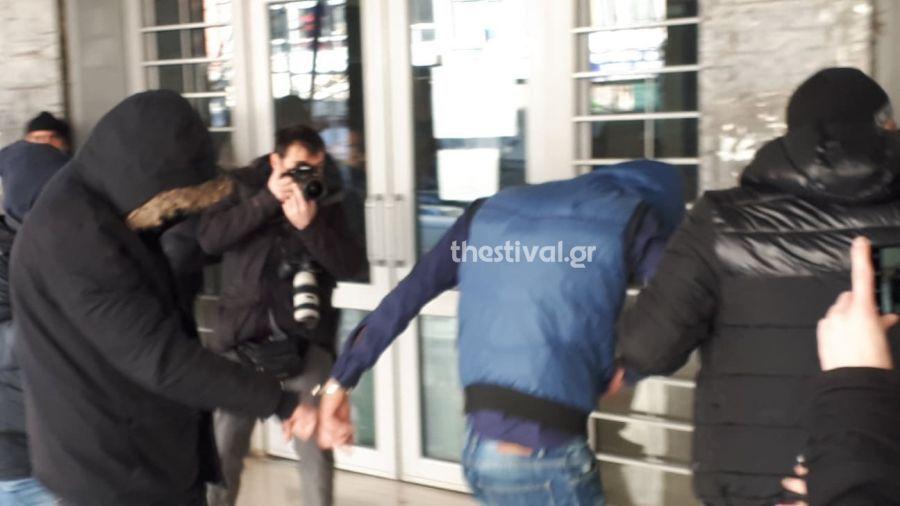 Προφυλακιστέος ο οπαδός του ΠΑΟΚ που κατηγορείται για την επίθεση στον 28χρονο Βούλγαρο – Ελεύθερος με όρους ο τσιλιαδόρος