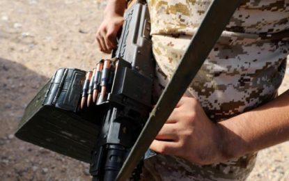 """Λιβύη: Με """"βόμβες"""" κατά της Τουρκίας έφυγε από τη Μόσχα ο Χάφταρ(Εικόνες)"""