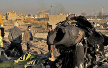 Αεροπορική τραγωδία στο Ιράν -Πεντάγωνο: Ιρανικός πύραυλος κατέρριψε κατά λάθος το Boeing