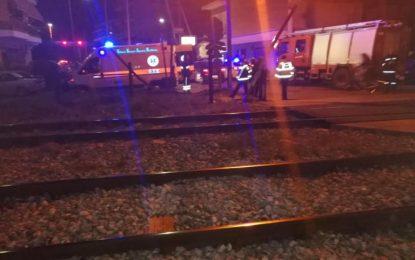 Λάρισα: Τρένο παρέσυρε παιδί! (Εικόνες)