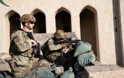 Ιράν: Οι ΗΠΑ στέλνουν 3.000 στρατιώτες στην Μέση Ανατολή