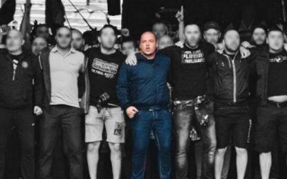 Θεσσαλονίκη: Απολογούνται σήμερα οι δύο κατηγορούμενοι για τον θάνατο του Βούλγαρου οπαδού