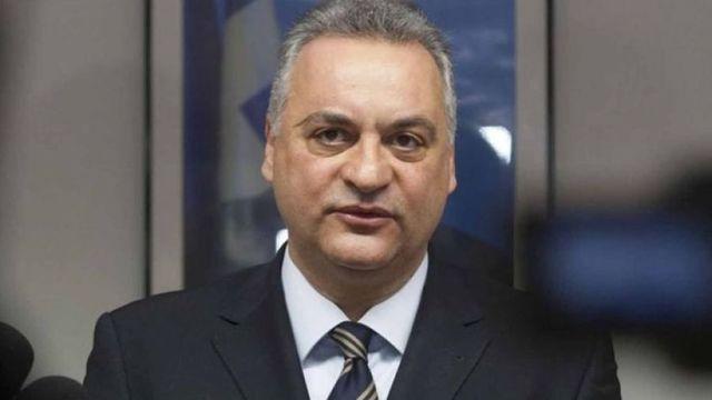 Καταδίκη της Τουρκίας από την ΕΕ για τις δηλώσεις περί «τουρκικής μειονότητας στη Θράκη» ζητά ο Μανώλης Κεφαλογιάννης