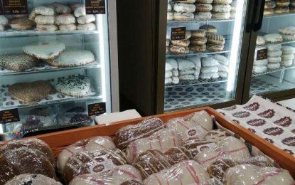 Nanou Donuts House Serres: Ιδανικό ξεκίνημα ημέρας με την πιο λαχταριστή καρδιά!