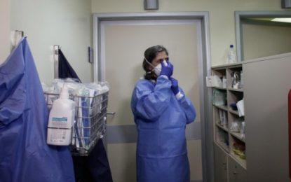 Σέρρες: : 3 νέα κρούσματα κορωνοϊού στην Π.Ε. Σερρών