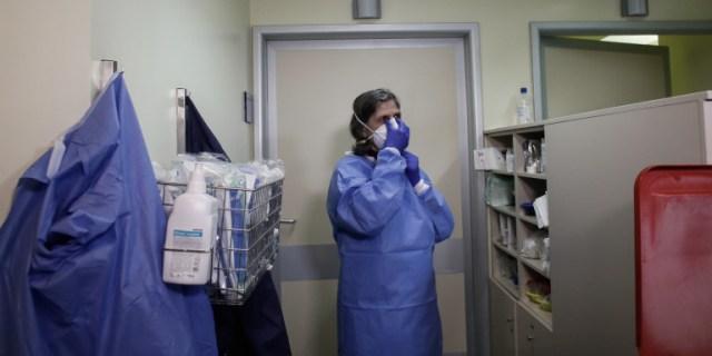 Κορωνοϊός: Λίστα με νέα ύποπτα κρούσματα -Μικρή αύξηση των δειγμάτων, λέει το Ινστιτούτο Παστέρ