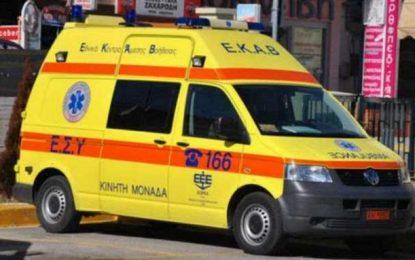 Ύποπτο κρούσμα κορονοϊού και στο νοσοκομείο Λαμίας