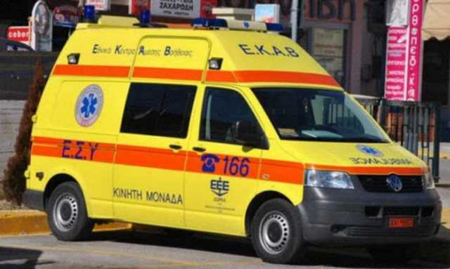 Πρίν απο λίγο. Φρικτός θάνατος στη Λάρισα. Το τροχαίο και… ο διαμελισμός (Εικόνα)