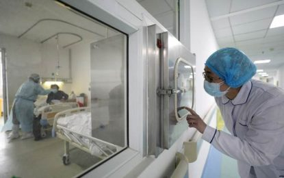 Κορονοϊός στην Ελλάδα: Αυτά είναι τα νοσοκομεία αναφοράς