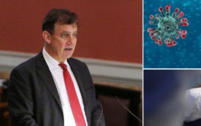 Κορωνοϊός: Ο Πρύτανης του ΕΚΠΑ εξηγεί όλα όσα πρέπει να ξέρουμε για τον φονικό ιό