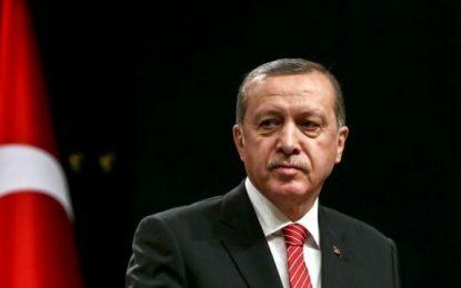 """Ο Ερντογάν """"ίσιωσε"""" τον κορονοϊό κι ονειρεύεται πρωταγωνιστικό ρόλο στον """"νέο κόσμο"""" μετά την πανδημία"""