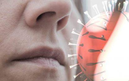 Κορωνοϊός: Πώς μεταδίδεται η νόσος COVID-19