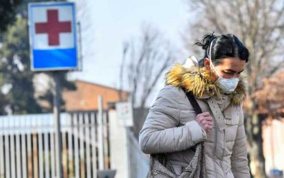 Τραγωδία δίχως τέλος στην Ιταλία: Άλλοι 189 νέοι θάνατοι από τον κορονοϊό