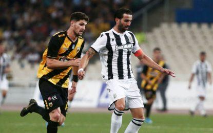 Κύπελλο Ελλάδος ποδοσφαίρου: Στον τελικό ο ΠΑΟΚ, νίκησε 2-1 στην Τούμπα την ΑΕΚ