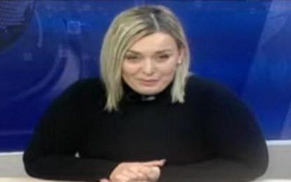 """Λάρισα: Αυτή είναι η γυναίκα που """"πέθαναν"""" στο Facebook! Το έκανε η μεγάλη αντίζηλoς που ήθελε τον άντρα της(Βίντεο)"""