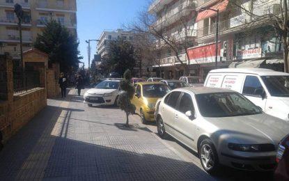 Τραγωδία στις Σέρρες: Βουτιά θανάτου για 45χρονη στην οδό Γεωργίου Παπανδρέου