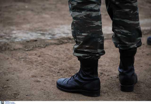 Λάρισα: Συγκλονίζει ο θάνατος 44χρονου στρατιωτικού! Δάκρυα για τον ανθυπασπιστή που πέθανε αναπάντεχα