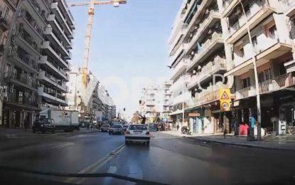 Κορωνοϊός – Θεσσαλονίκη: Μείωση 23% στο ιικό φορτίο των λυμάτων
