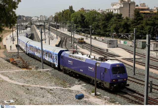Απεργία ΜΜΜ: Γιατί δεν κινήθηκαν Προαστιακός και τρένα! Οργή Καραμανλή