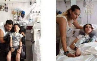 Σέρρες: Οικογένεια από την Ηράκλεια χρειάζεται βοήθεια για το μικρό Δημήτρη