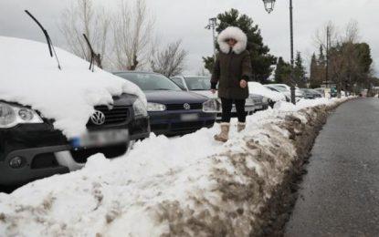 Καιρός: Θεαματική πτώση της θερμοκρασίας έως 15 βαθμούς αύριο(Βίντεο)