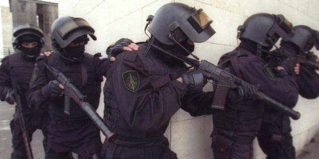 Η Τουρκία στέλνει 1.000 κομάντο της αστυνομίας στον Έβρο!