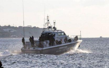 Τουρκική ακταιωρός χτύπησε σκάφος του Λιμενικού στην Κω (Βίντεο – NTOKOYMENTO)