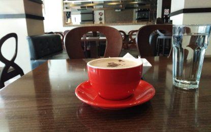 Σέρρες: Τίτλοι τέλους το θρυλικό καφέ Σταύρος στην Πλατεία Ελευθερίας