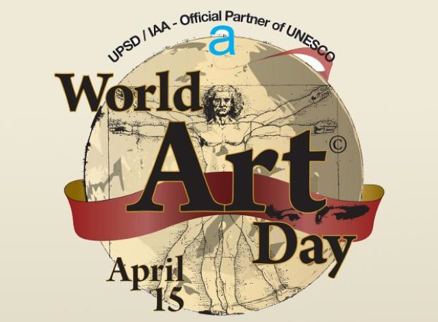 World_Art_Day2