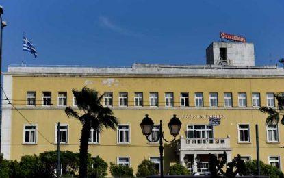 Συναγερμός στο Αλεξάνδρα! Γυναίκα γέννησε και διαγνώστηκε εκ των υστέρων με κορονοϊό