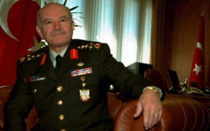 Κορονοϊός: Πέθανε από τον ιό ο πρώην Αρχηγός Στρατού της Τουρκίας(Βίντεο)