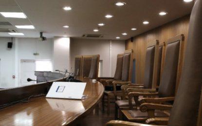 Κορωνοϊός: Κλείνουν τα δικαστήρια -Ποιες δίκες θα πραγματοποιούνται