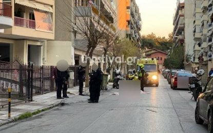 ΠΡΙΝ ΛΙΓΟ στη Θεσσαλονίκη: Βουτιά θανάτου για 50χρονο στο Κορδελιό