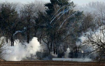 Έβρος: Επεισόδια και άγρια μάχη για 90 λεπτά! Συντονισμένη επίθεση από Τούρκους αστυνομικούς