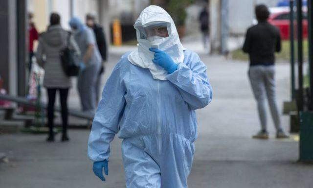 Σε κατάσταση έκτακτης ανάγκης η Βουλγαρία έως 13 Απριλίου λόγω κορωνοϊού