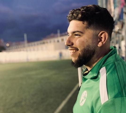 Κορονοϊός: Σοκ στην Ισπανία! Νεκρός 21χρονος προπονητής(Εικόνα)